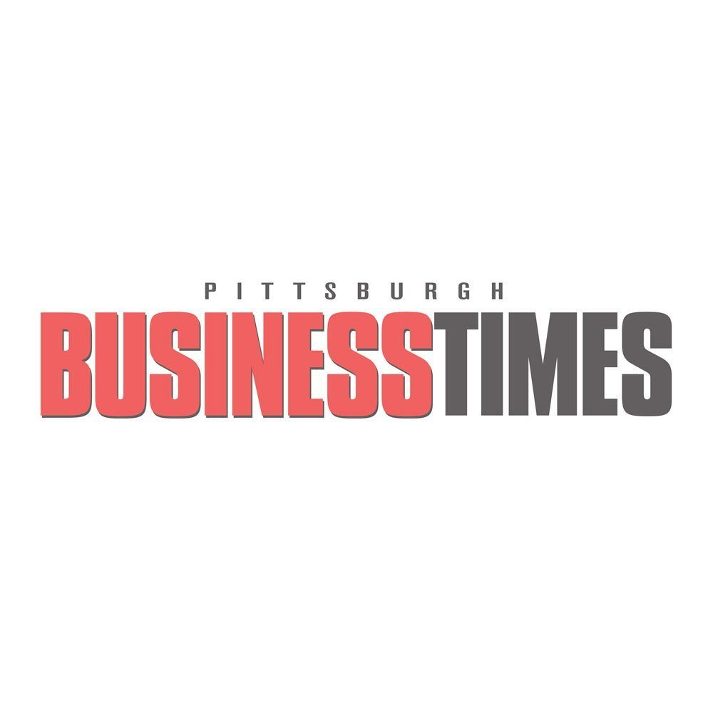 Pittsburgh business times logo