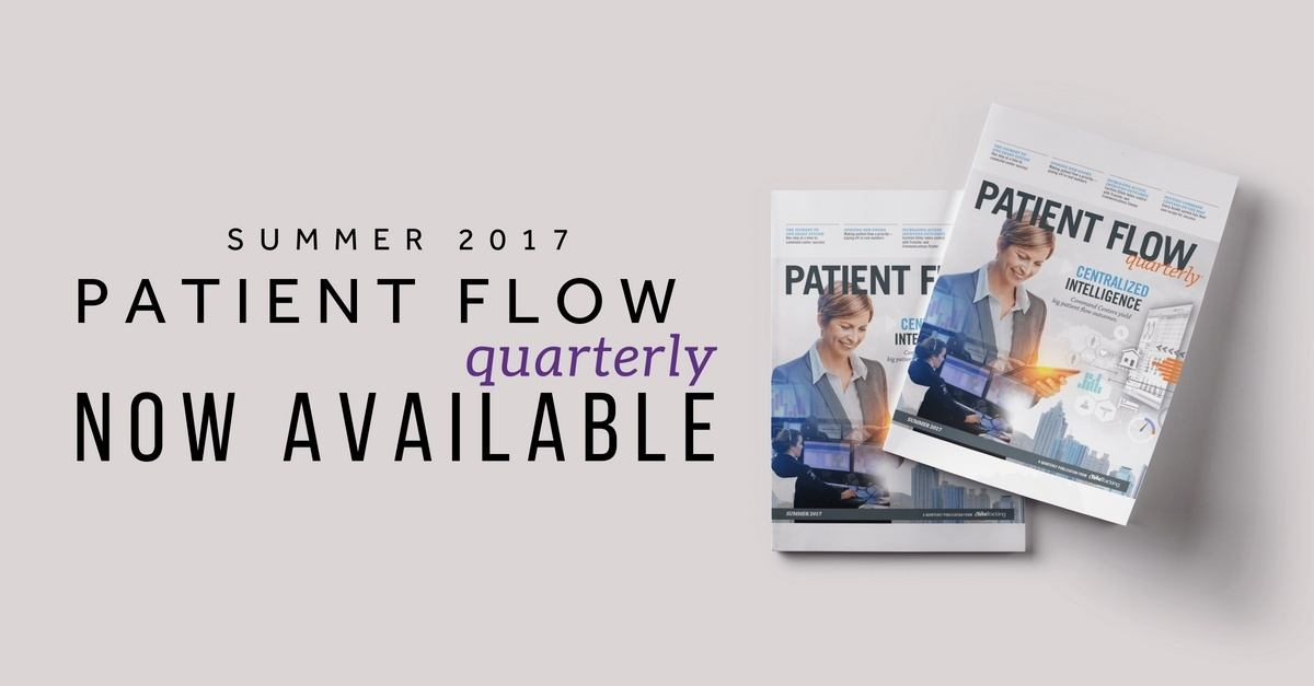 Patient Flow Quarterly | Issue 6