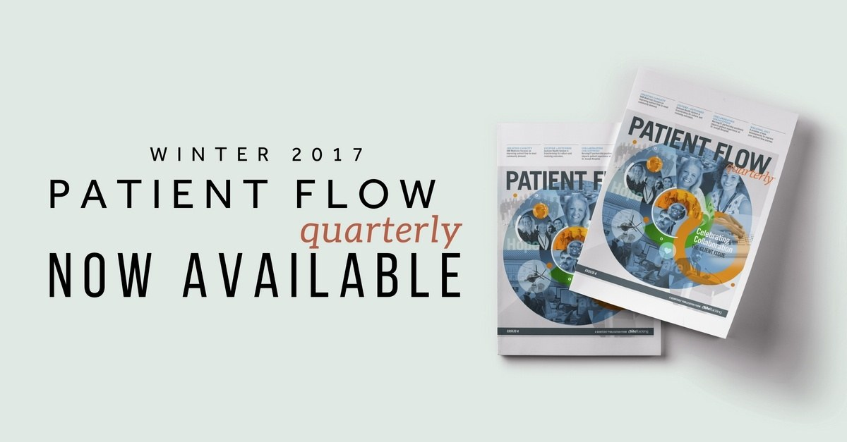 Patient Flow Quarterly | Issue 4