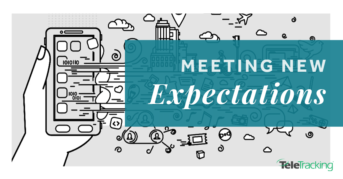 meeting new expectations