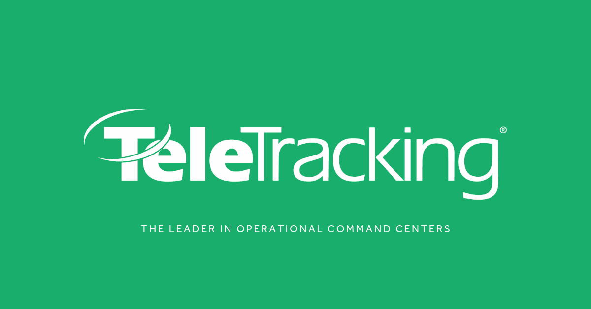 TeleTracking Technologies logo
