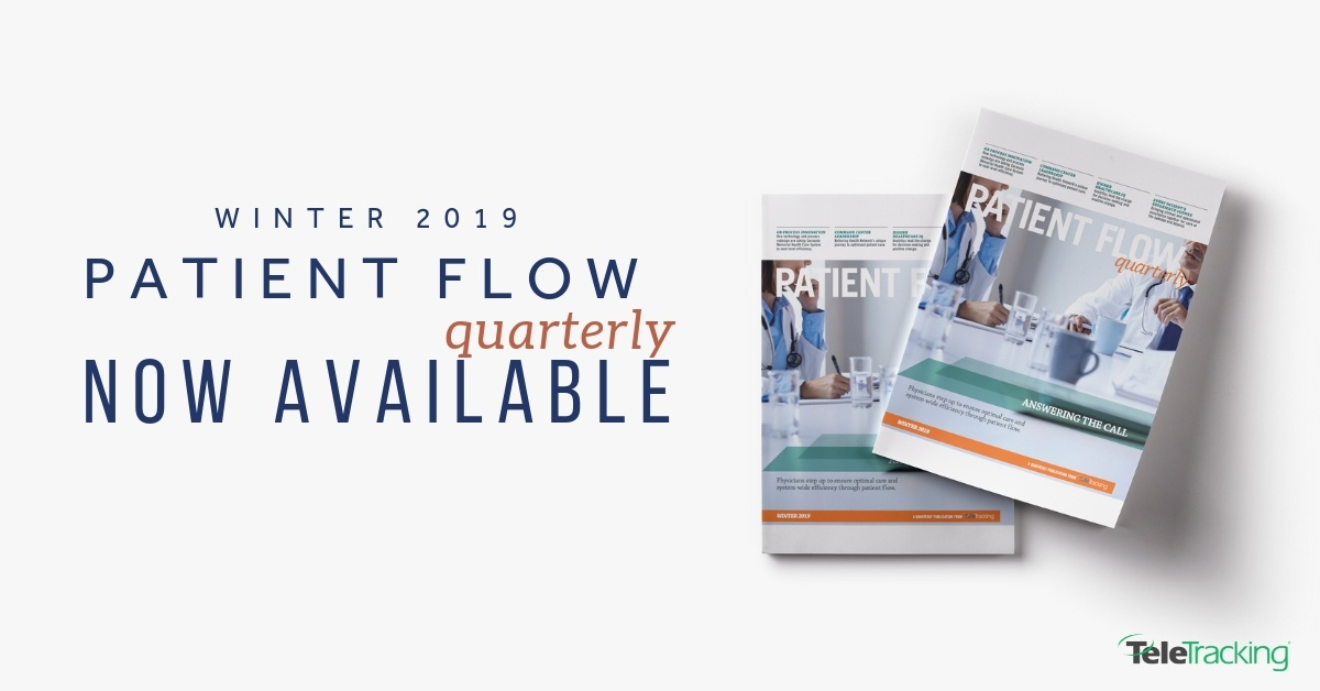 Patient Flow Quarterly 12