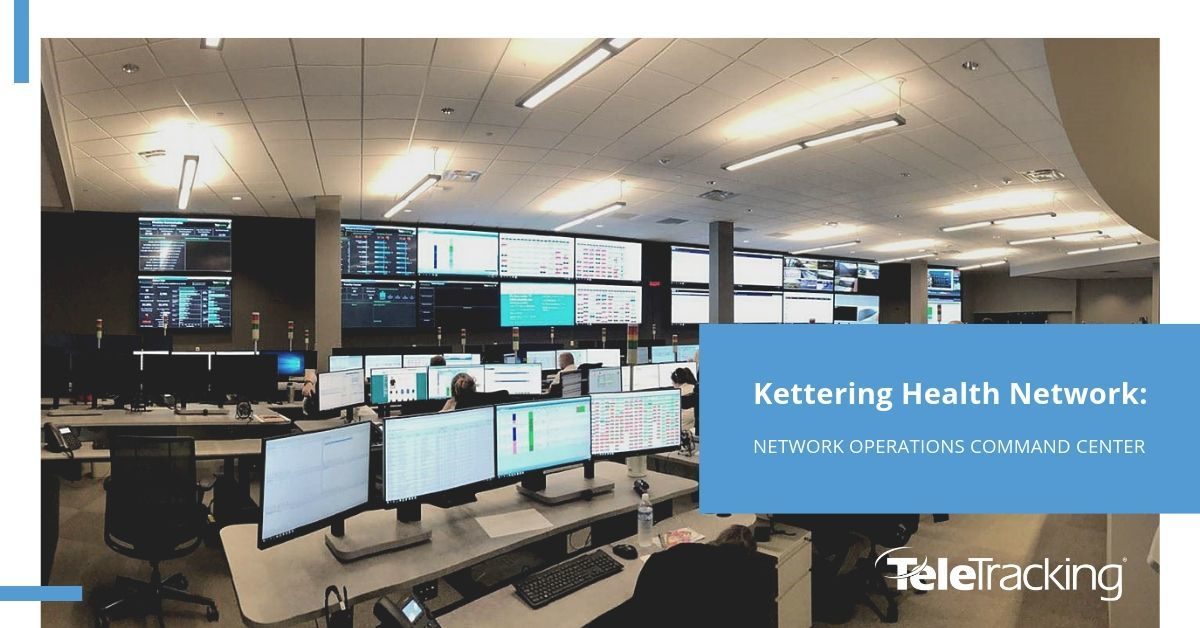 Kettering Network Operational Command Center