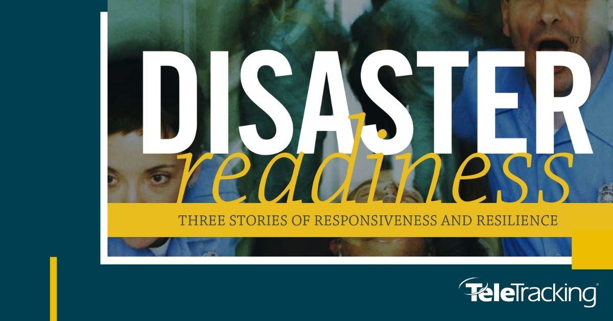 Disaster Readiness Responsibility