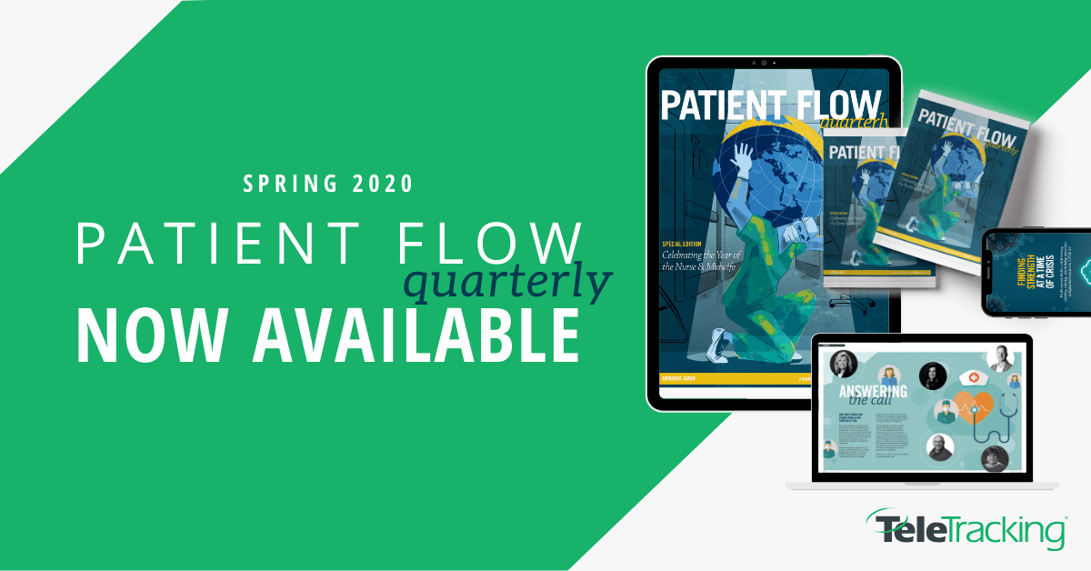 Spring Patient Flow Quarterly