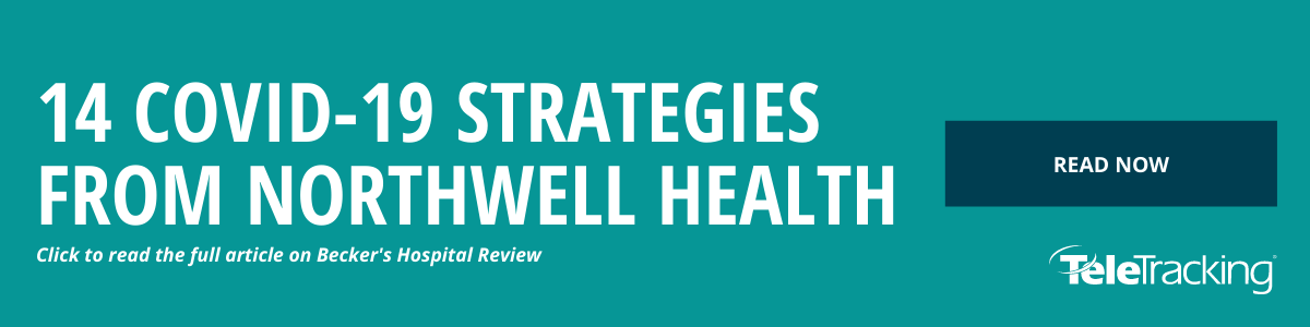 Covid-19 strategies northwell health